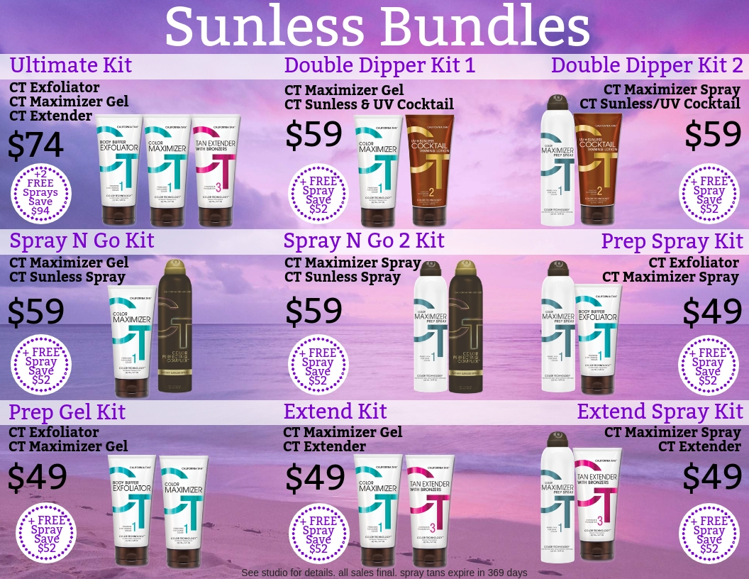 Sunless Bundles