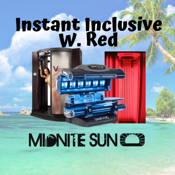 Year Instant Inclusive With Anti Aging Red Light $1049