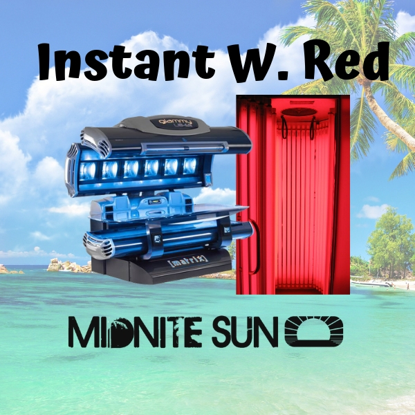 Year Instant With Anti Aging Red Light $949