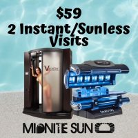 59 package instant sunless