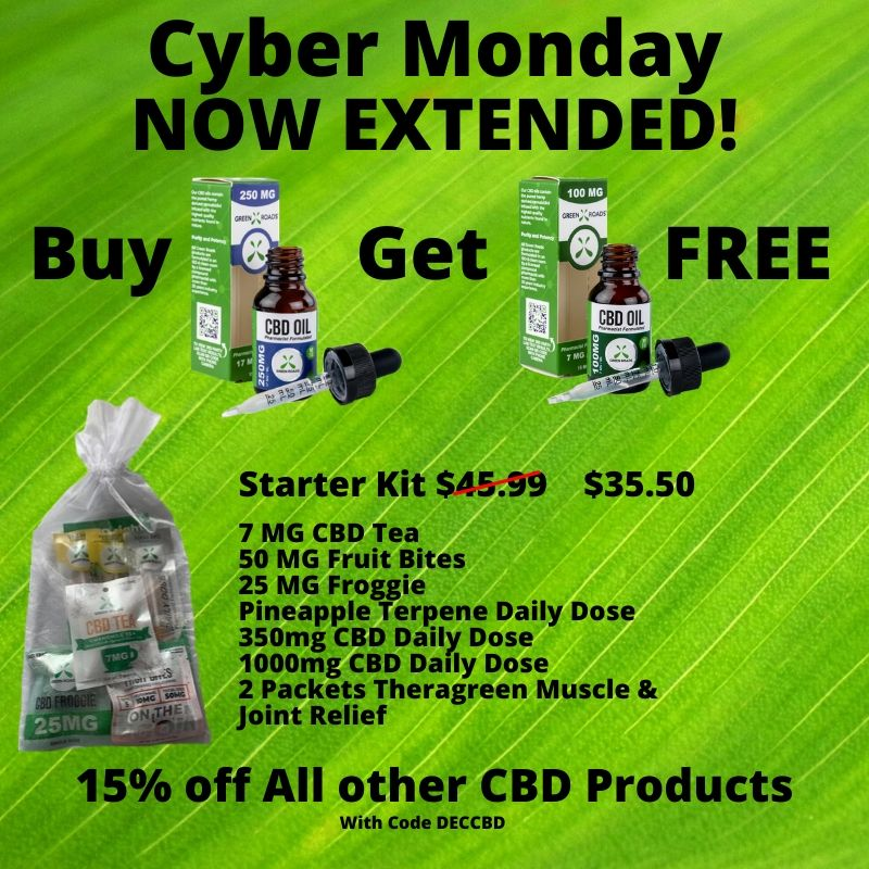cyber monday cbd extended